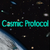 Cosmic Protocol band at CosmicProtocol.com